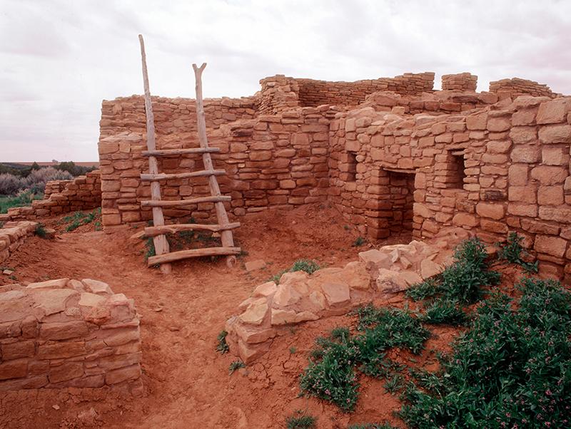 Lowry Ruin, Chaco Outlier, Utah