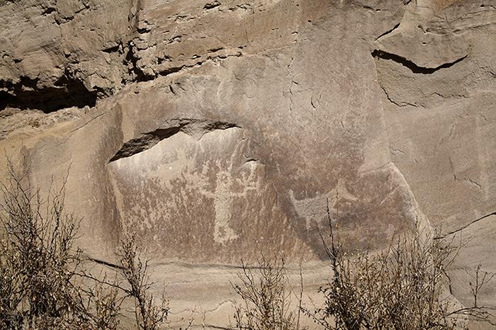 Encierro Canyon 022