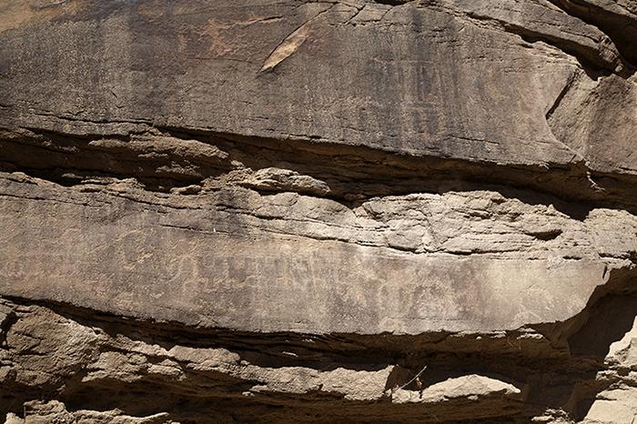 Encierro Canyon 028