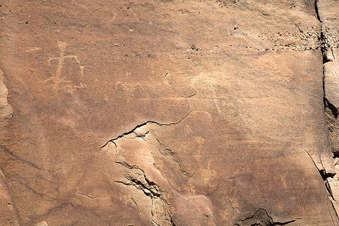 Encierro Canyon 088