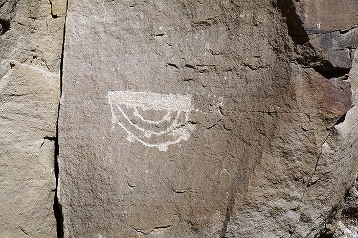 Encierro Canyon 093