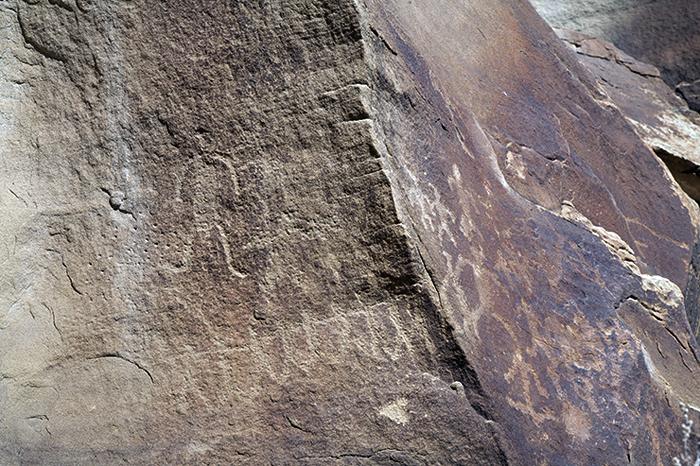 Encierro Canyon 138