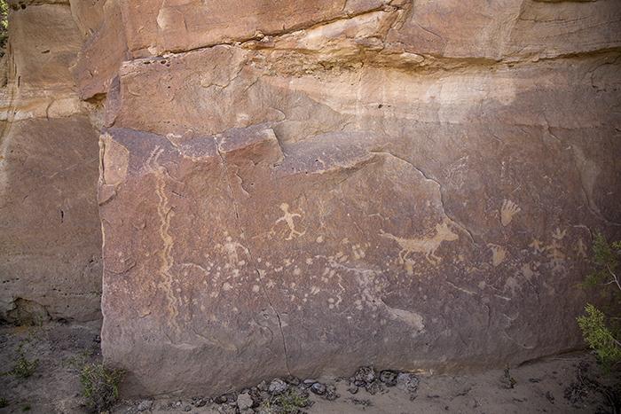 Gobernador Canyon 119
