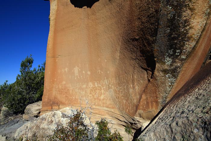 Gobernador Canyon 9211