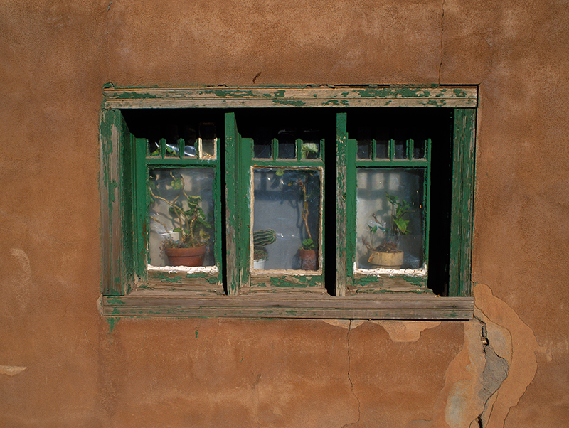 Canyon Road Windows