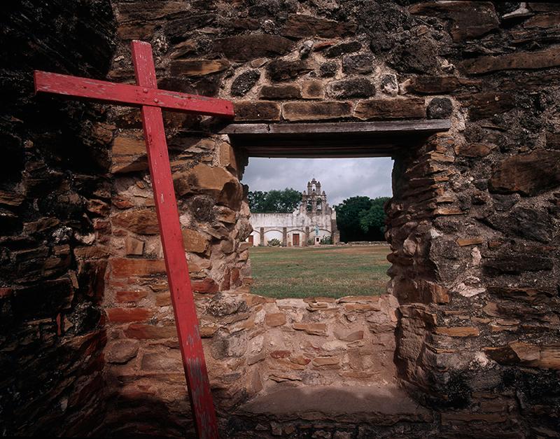 Mission San Juan Capistrano 04