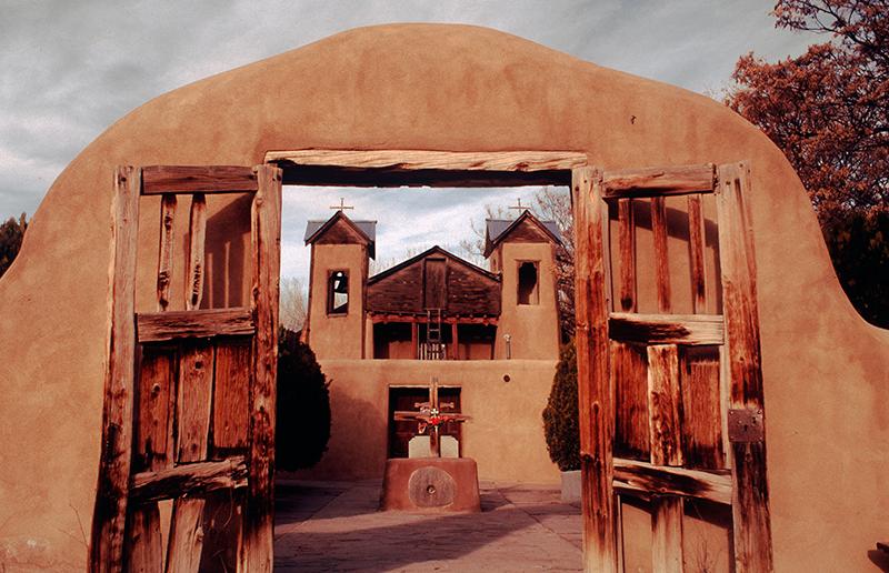 Santuario de Chimayo 00