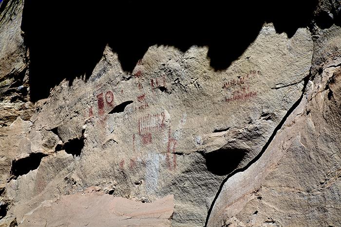 Jesus Canyon 0659