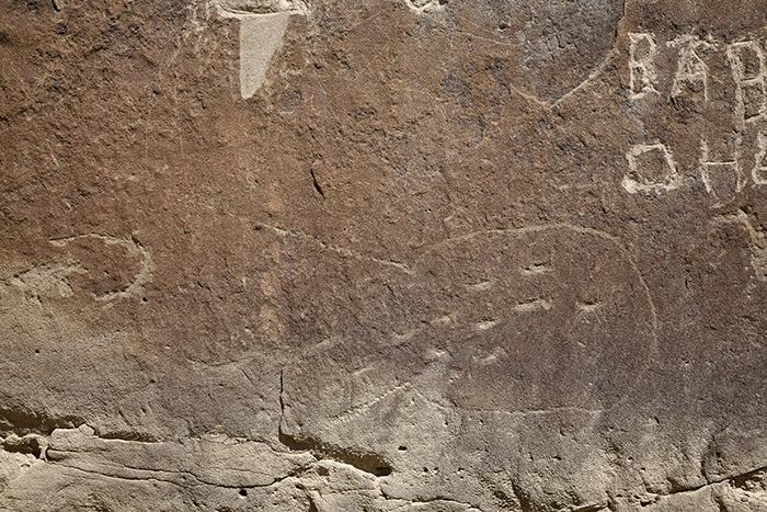Largo Canyon 23