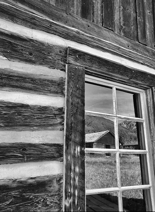 Ashcroft Ghost Town Colorado 11