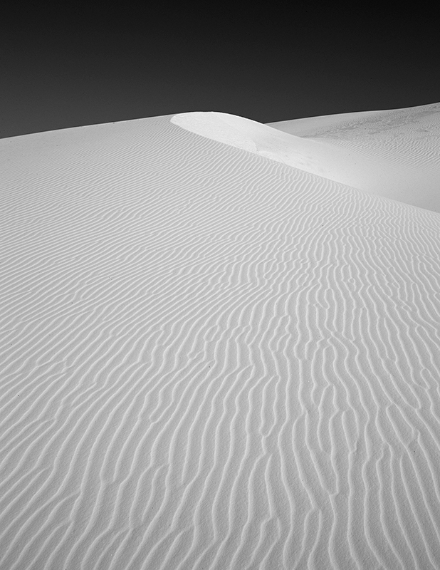 Dunes, White Sands, New Mexico