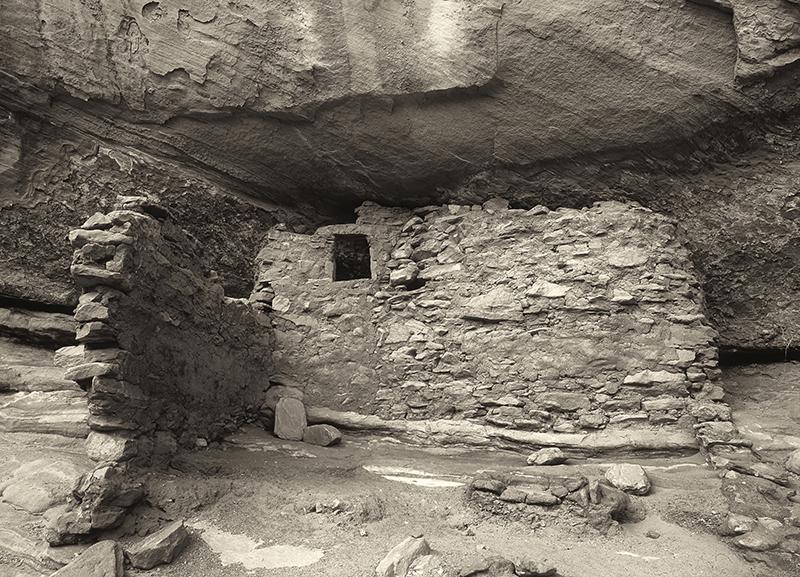 Mule Canyon Ruin, Cedar Mesa, Utah #1