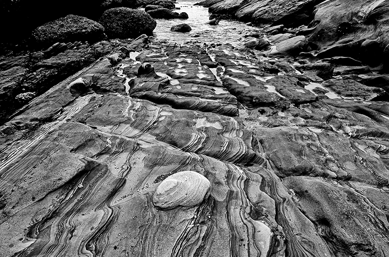 The Slot Point Lobos