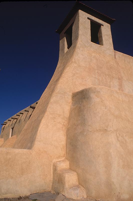 Mission San Agustin de la Isleta 11
