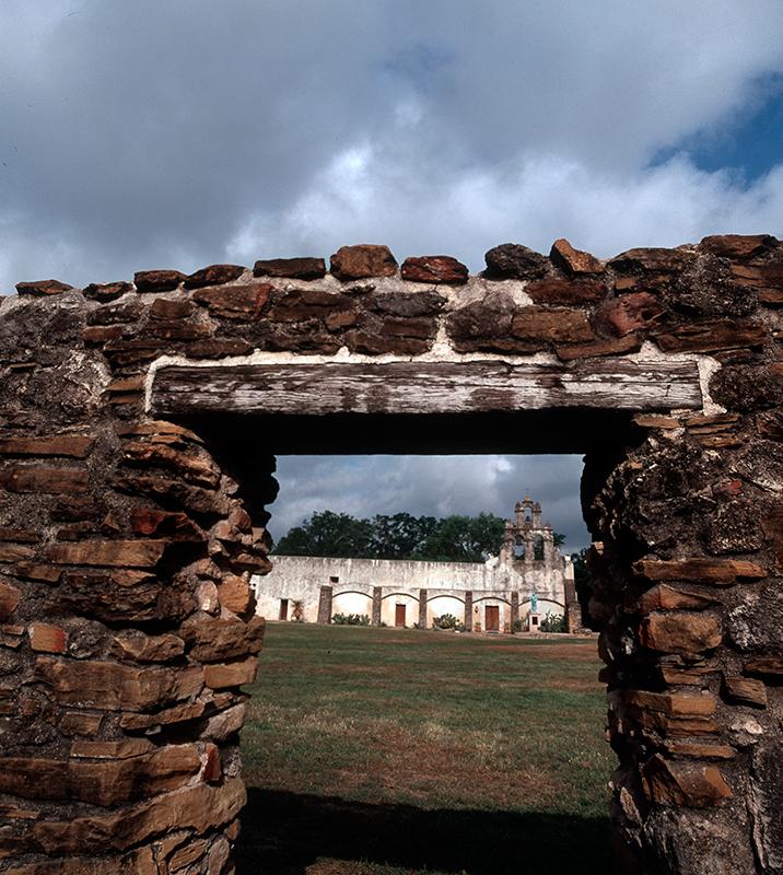Mission San Juan Capistrano 02