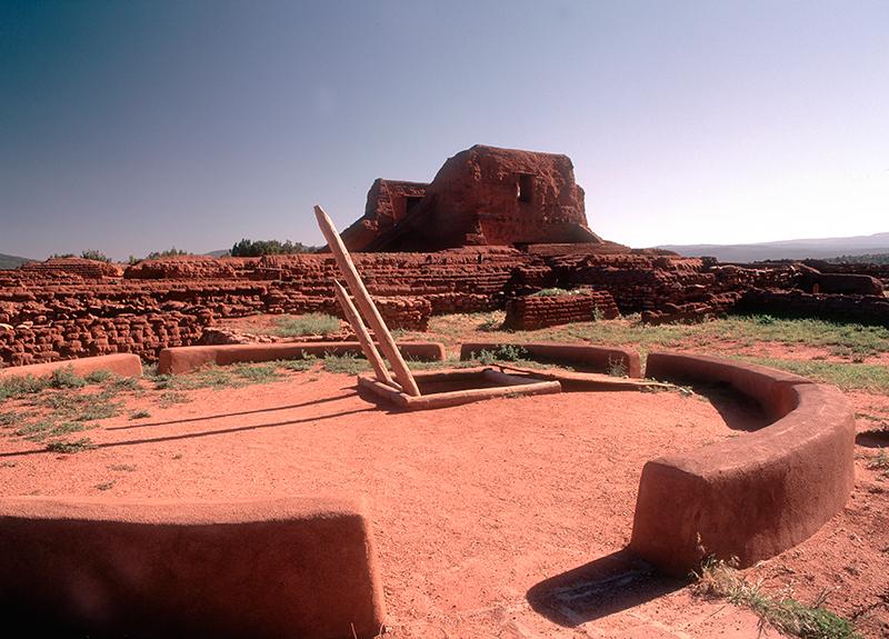 Pecos Pueblo 01
