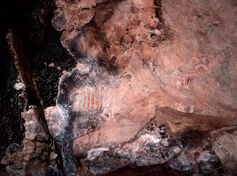 Abo Rock Paintings #2