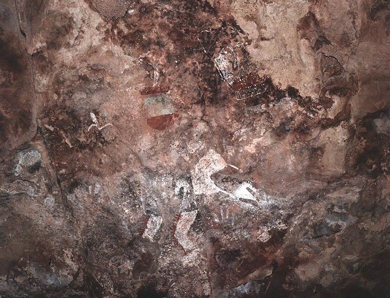 Abo Rock Paintings #3