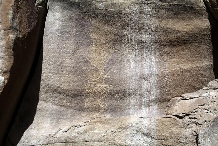 San Rafael Canyon 1284