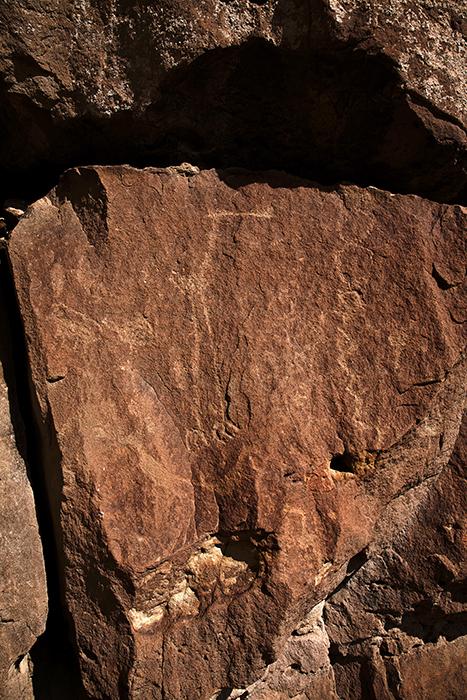 San Rafael Canyon 1303