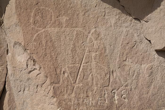 San Rafael Canyon 1310