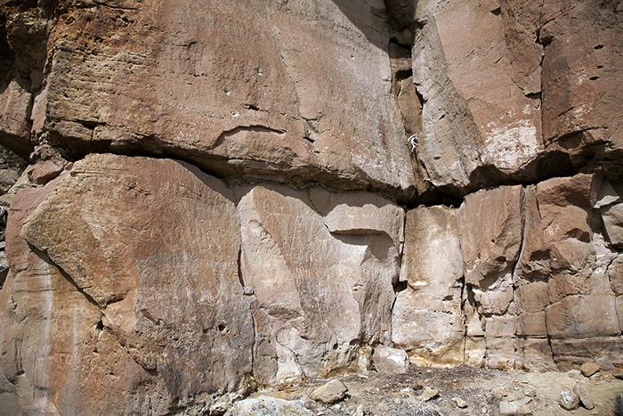 San Rafael Canyon 1318