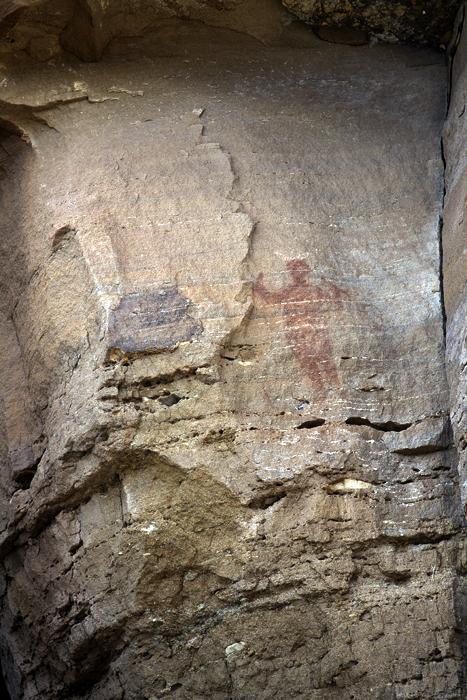 San Rafael Canyon 1324