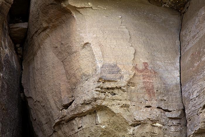 San Rafael Canyon 1327