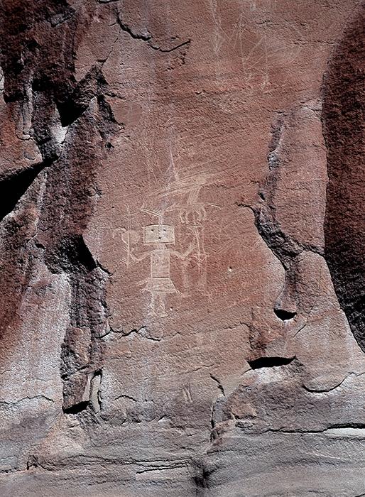 Palluche Canyon 4